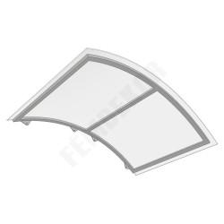 Oldalra íves előtető 120-as ajtóhoz (1600x1050)